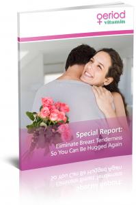 Breast Tenderness Relief PDF