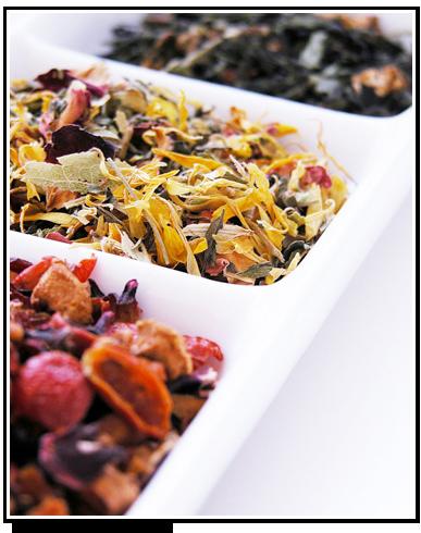 Herbals for Cramps